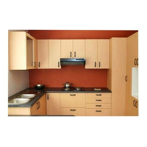 Interior Modular Kitchen Cabinets modular kitchen cabinet at rs 50000 piece cabinet