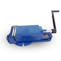 Milling Machine Vice