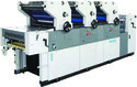 Three Color Offset Printing Machines