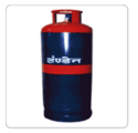 Foutry Seven Kg Lpg Cylinders