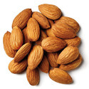 Whole Natural Dry Almond, Packaging Size: 5-10 Kg, Packaging Type: Vacuum Bag