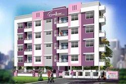 Omkar Annex Apartment Construction