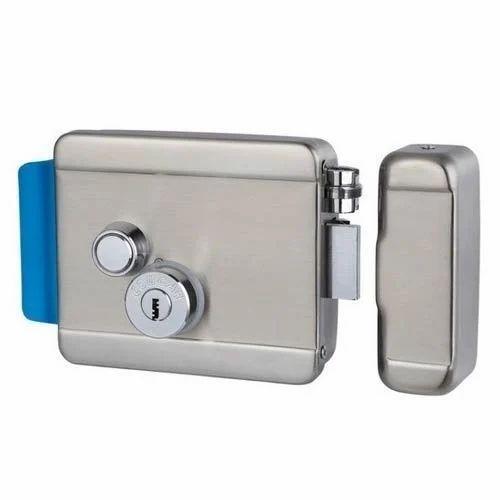 Ct Plus Electric Locks विद्युतीय ताले Jn Plus Security