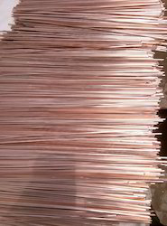 Copper Rods for Refrigeration Use