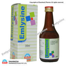 Cyproheptadine Syrup