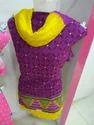 Bandhani Eplic Suit