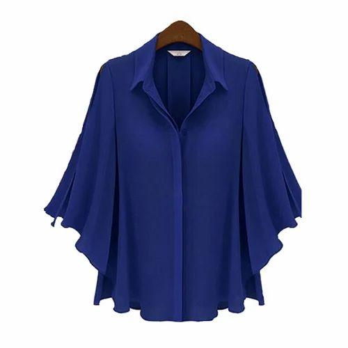dfd511123c676a Ladies Designer Shirt