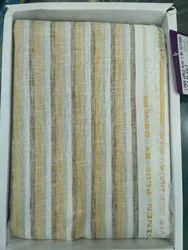 Linen Shirt Fabrics
