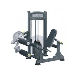 Leg Extension / Leg Curl Machine