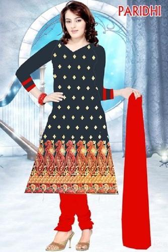fashionable ladies woolen suits at rs 825 /piece | | id: 13142563788