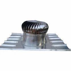 Aluminum Profile Base Turbo Air Ventilator