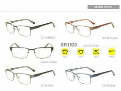 SR1520 Metal Designer Eyewear