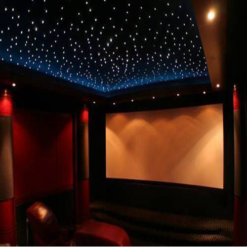 Fiber Optic Light Fiber Optic Light Home Theater