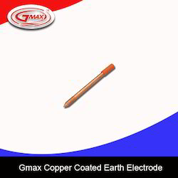 Gmax Copper Coated Earth Electrode