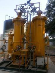 Biogas Plant Accessories