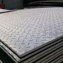 Mild Steel Flats