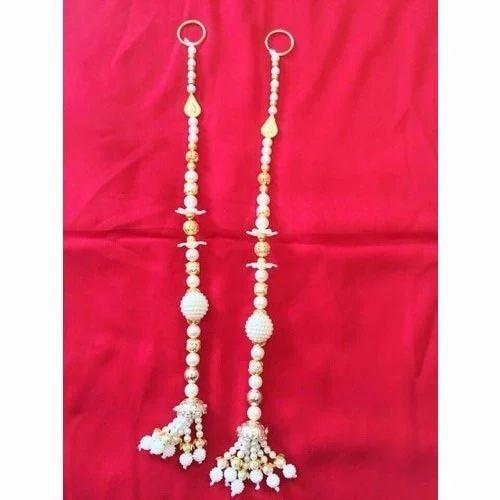Pearl Door Hanging  sc 1 st  IndiaMART & Pearl Door Hanging at Rs 300 /pair   Door Hangings   ID: 11257480588