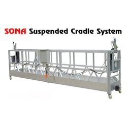 Suspended Cradle System