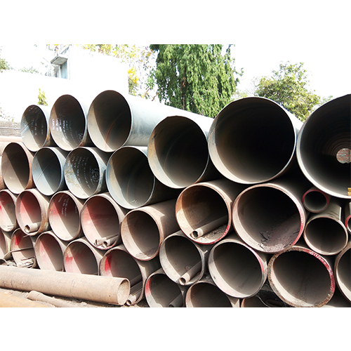 Mild Steel Pipes and Tubes - API MS Seamless Pipe