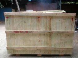 Euro Wooden Pallets Box