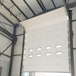 Standard Sectional Door, Size/dimension: Standard