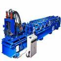 Mild Steel C & Z Interchangeable Machine