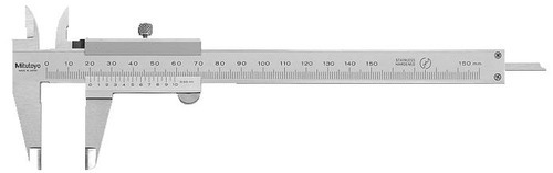 mitutoyo manual vernier caliper precision measuring instrument rh indiamart com mitutoyo digimatic indicator series 543 manual mitutoyo digimatic indicator user manual