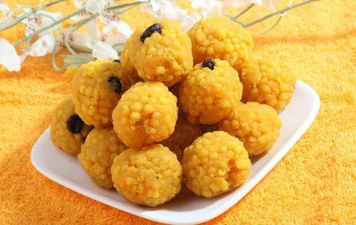 Boondi Laddu At Rs 270 /kilogram(s)