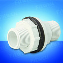 Fitwell Upvc Tank Connector, For Plumbing Pipe
