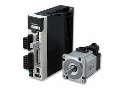 Panasonic MINAS A5 Servo Motor