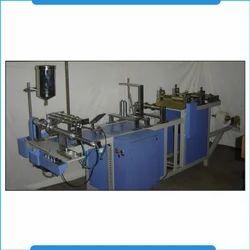 CAV Coiling Machine