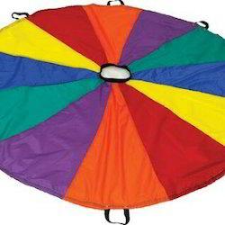 Roxan Rainbow Parachute