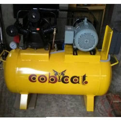 Industrial Air Reciprocating Compressor