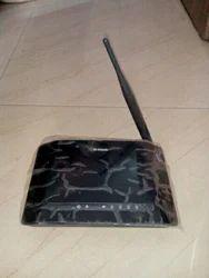 Cable Modem Router