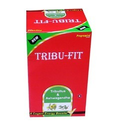 Tribu-Fit - A Cogent Energy Booster