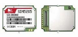 SIM5215/ SIM5216/ SIM5218 GSM Module