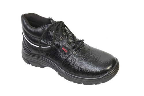 Stylish Safety Shoes at Rs 750  pair  e8fd1a6c4b1b