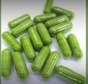 Arogya Ayurveda Kendra Herbal Green Coffee Beans Capsules, Pack Size: 60
