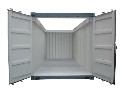 Container On Rent - Insulated Container Service Provider