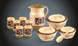 Galaxy Family Set Thermoware