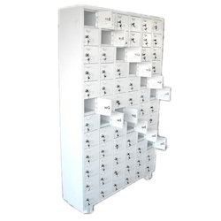 Steel Mobile Phone Lockers