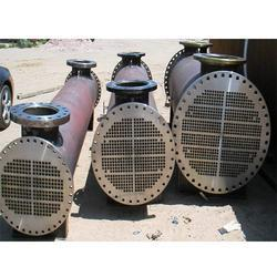 Industrial Shell Tube Heat Exchanger