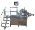 Powertech Steel Rapid Mixer Granulator