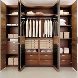 Wardrobe Designing Service In Chennai - Wardrobe design for bedroom in india