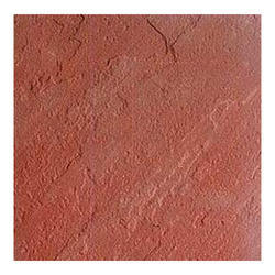 Tomato Red Sandstone Slab