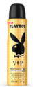 Playboy Vip Deodorant