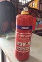 Fire Extinguisher Powder
