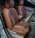 Leather Ertiga Car Seat Cover