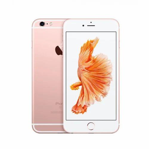 iPhone 6S Rose Gold 64GB, आईफ़ोन 6एस रोज़