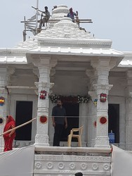 God temple